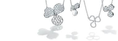 Tiffany luxury Jewelry